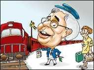 रेल बजट में यात्रियों को तोहफ़ा
