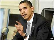 ओबामा के लिए दो राजनीतिक झटके