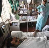 गुजरात में हेपेटाइटिस से मौतों की जाँच