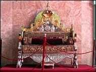 संग्रहालय बना नेपाल का महल