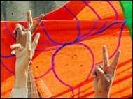 शिव सेना और भाजपा में समझौता