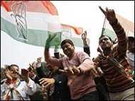 कांग्रेस-भाजपा ने कहा चुनाव के लिए तैयार