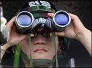 उत्तर-दक्षिण कोरिया में सैन्य संपर्क बहाल
