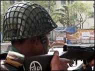 बांग्लादेश विद्रोह का 'सरगना' गिरफ़्तार