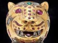 नीलाम होगा टीपू के सिंहासन का टुकड़ा