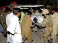 पाकिस्तानः कंटेनर में मिले 46 शव
