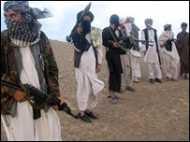 तालेबान को रोकने लिए सेना भेजी गई
