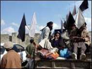 पाकिस्तान में अग़वा सैनिक रिहा