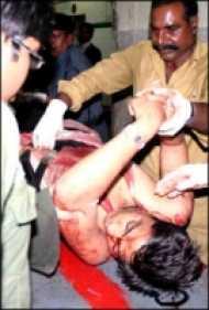 गोकुल चाट धमाके में सात पर आरोप पत्र
