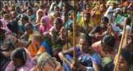 'पश्चिम बंगाल की सरकार में मतभेद'