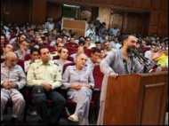 ईरान: सौ प्रदर्शनकारियों पर मुक़दमा
