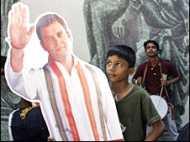 सोनिया, राहुल वोट डालने नहीं पहुँचे