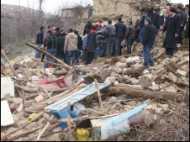 तुर्की में भूकंप से 51 की मौत