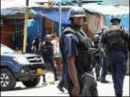 झड़पों में हुई मौतों पर जमैका के पीएम दुखी