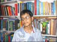 14 साल की उम्र में निकाला आईआईटी