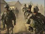 अफगानिस्तान के कंधार में अमरीकी सेना ने छेड़ा नया अभियान