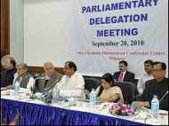 जम्मू कश्मीर: प्रतिनिधिमंडल से नहीं मिलेंगे अलगाववादी नेता
