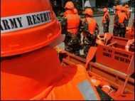 फ़िलीपींस में समुद्री तूफ़ान से पहली मौत