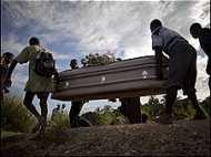 हेती: हैजा बना महामारी, रोकथाम की कोशिश