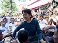 'बर्मा में चुनाव स्वतंत्र और निष्पक्ष नहीं थे'