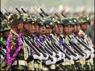 बर्मा बना रहा है परमाणु संयंत्र?