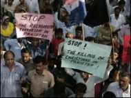 पाकिस्तान: ईश निंदा के आरोपी किशोर को छोड़ा जाए