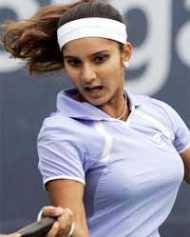 सानिया मिर्जा की शानदार वापसी