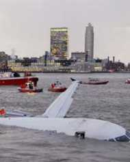 अमेरिकी विमान दुर्घटनाग्रस्त, सभी  सुरक्षित