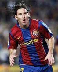 मेसी विश्व के सर्वश्रेष्ठ फुटबॉलर: माराडोना
