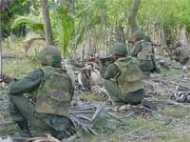 दो प्रमुख तमिल विद्रोहियों का आत्मसमर्पण