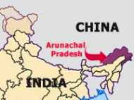 अरुणाचल योजना पर चीन का विरोध