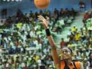महिला बास्केटबालः भारत की लगातार दूसरी हार