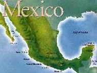 मेक्सिको: कूलरों से  4 कटे सिर बरामद