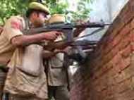 जम्मू-कश्मीर सीमा पर गोलीबारी