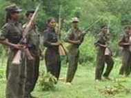 नक्सली गोलीबारी में 3 ग्रामीण घायल