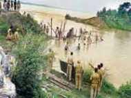 बाढ़ से बर्बाद हुआ पश्चिमी उत्तर प्रदेश