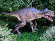 चीन में मिला डायनासोर की नई प्रजाति का जीवाश्म