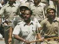 कानपुर: प्रदर्शनकारियों पर लाठीचार्ज, कई घायल