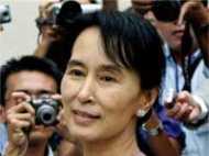 नोबेल समिति ने सू ची को स्वागत भाषण के लिए आमंत्रित किया