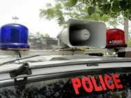 पुलिस की दादागिरी, थाने में दरोगा ने महिला को जड़ा थप्पड़