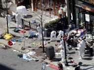 बोस्टन ब्लास्ट: आरोपी ने खुद को बताया बेगुनाह