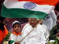महाराष्ट्र सरकार के मंत्री ने मेरी हत्या के लिए दी 30 लाख की सुपारी: अन्ना हजारे