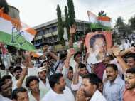 कर्नाटक उपचुनाव में जेडीएस का पत्ता साफ, कांग्रेस ने जीती दोनों सीटें