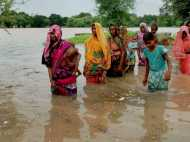 बाढ़ में नाव में जन्मा बच्चा तो मां-बाप ने नाम रखा 'NDRF'
