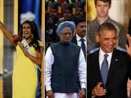 मिस अमेरिका नीना के साथ लंच करेंगे मनमोहन-ओबामा!