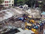 मुंबई में चार मंजिला इमारत ढही, 1 की मौत
