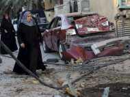 इराक में जबरदस्त हिंसा, गोलीबारी और बम ब्लास्ट में 27 मरे