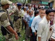 बिहार में बूथ लूट रहे युवक पर पुलिस ने बरसाईं गोलियां