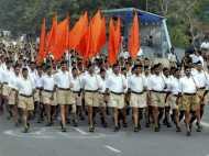 अब हाफ खाकी निकर की जगह फुल भूरी पैंट RSS की पहचान