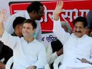 चुनाव से पहले महाराष्ट्र कांग्रेस में फूट, CM चौहान की कुर्सी पर खतरा